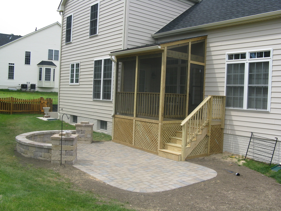 The Deck & Fence Company