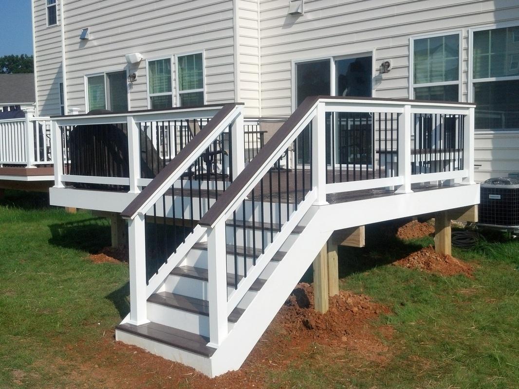 Harford County Deck Builders Maryland Deck Builders