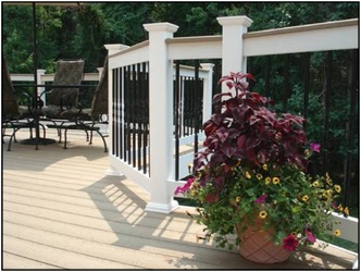 The best decks builders for outdoor living and home value increase in MD