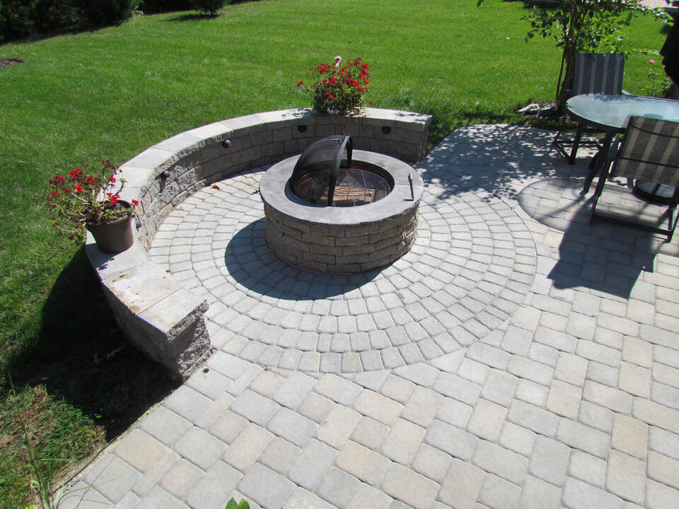 Maryland Patio Builders