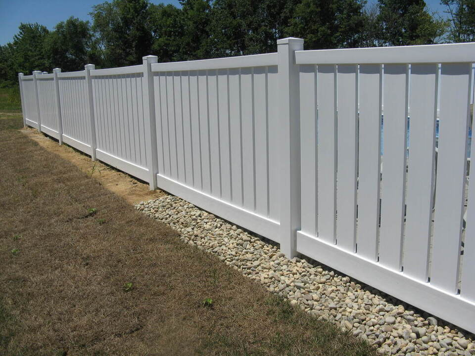 Maryland fence builders