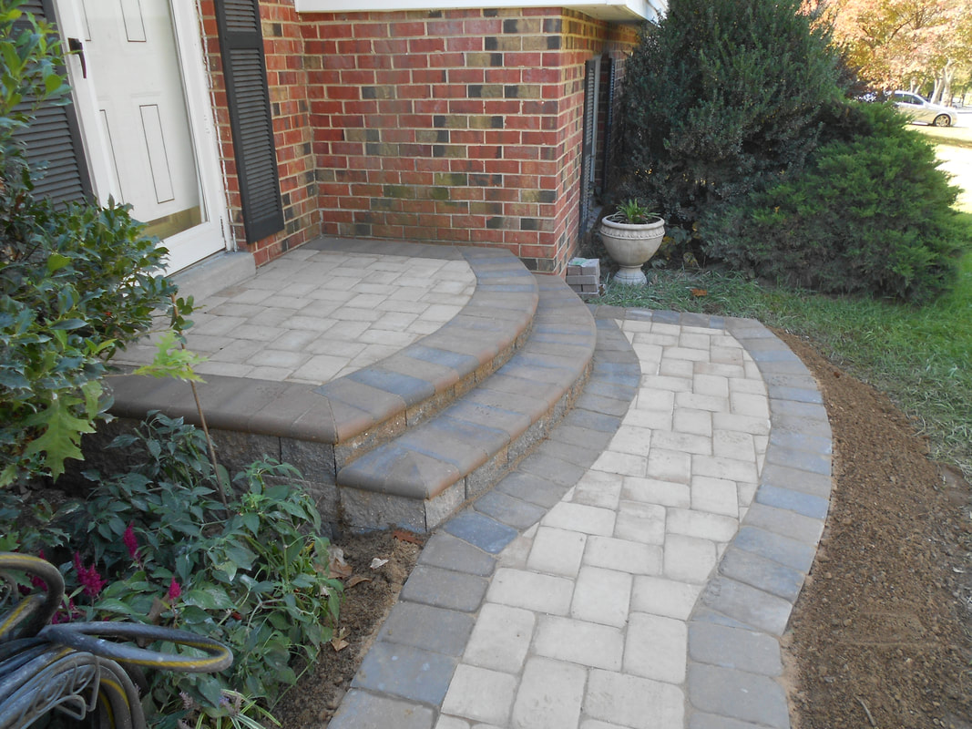 Maryland Patio Builders The Deck Amp Fence Company The