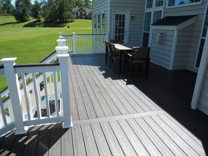 Deck Builder Silver Spring Maryland MD